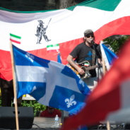 National Patriots' Day in Quebec and…